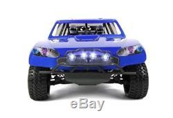 Vetta Karoo 4wd Rc Voiture 110 Desert Truck Prêt À Fonctionner 8.4v (châssis Outlaw Ftx)