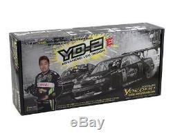 Yokdp-yd2e Kit Voiture De Dérive Rwd Rwd Yokomo Yd-2e (châssis En Plastique)