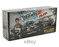 Yokdp-yd2s-pl Kit Voiture De Dérive 2rm Rwd Yokomo Yd-2s Plus