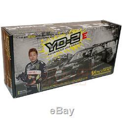 Yokomo 110 Yd-2e Rwd Ep Kit Dérive Voitures Châssis Rc Sur Route # Dp-yd2e
