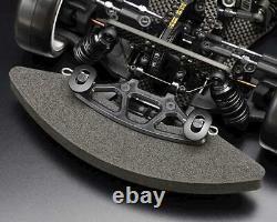Yokomo Bd9 1/10 4wd Electric Touring Car Kit Withaxon Parts (châssis Carbone)